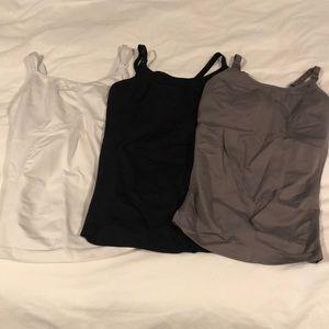 Tops - Hofish Nursing/Breastfeeding Tank tops